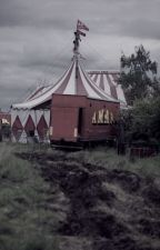 Circus of Horror by -Le_Chocoteur-