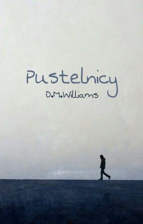 Pustelnicy by D_M_Williams