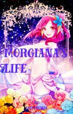 Morgiana's life~ by shippiewai