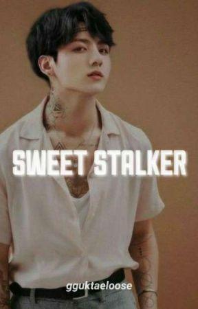 Sweet Stalker.─KookTae by gguktaeloose