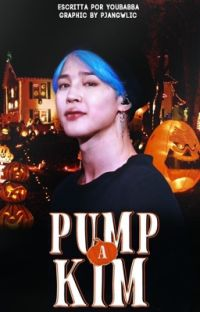 Pump-a-Kim • jjk + pjm cover