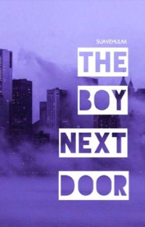 The Boy Next Door - BxB by SuaveMulaa