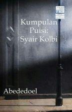kumpulan puisi; syair kolbi by abededoel