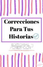 Correcciones | Honeymoon Editorial by editorialhoneymoon