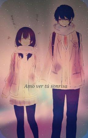 Siempre lo mismo by taichi_rose13