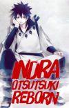 Indra Otsutsuki Reborn cover