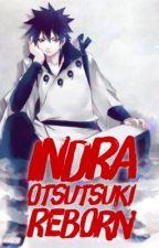 Indra Otsutsuki Reborn by Luna_Uchiha1