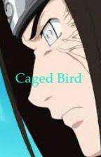 Caged Bird by Reijuino