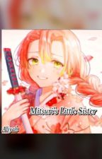 Mitsuri's Little Sister by Ariya_Sozo