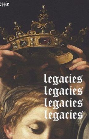 legacies . wally west by -ezzie