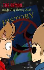 The Demon inside my history book (Tomtord) by ewafan
