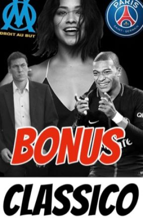Classico Bonus  by SofiaRonaldo