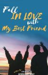 FALL INLOVE WITH MY BESTFRIEND (ON GOING) cover