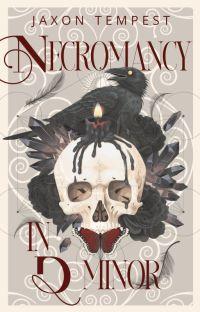 Necromancy In D Minor ✔️ cover
