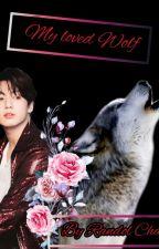 Мой истинный -волк ? от RandolChan69