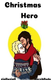 Christmas Hero || Ziall cover