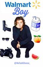 Walmart Boy » Harry Styles [rus] от stylxzhe