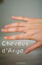 Cheveux d'Ange by klimtevy