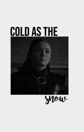 cold as the snow /: daensa  by lordvoIdemortt