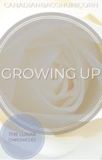 Growing Up - DISCONTINUED  by CanadianBaconUnicorn