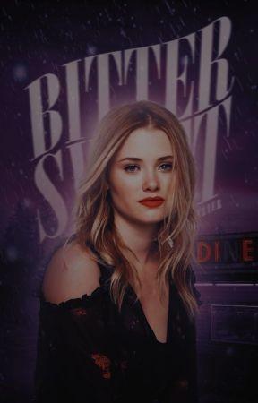 Bittersweet → Sweet Pea by IoveIier