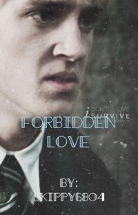 Forbidden love? (Dracoxreader) cover