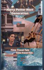 H.P next gen • Time travel by booksandblush