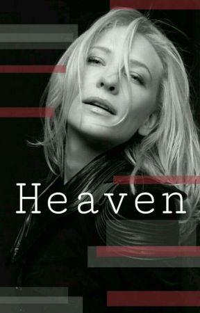 Heaven  by AliahJm