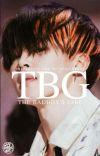 The Badboy's Girl +pjm ✅ cover