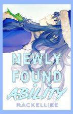 Newly Found Ability ☂❤❄ Gruvia by rackelliee