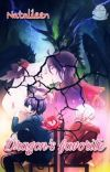 Любимец Драконов/ Dragon's favorite (Книга 2) (16+) cover
