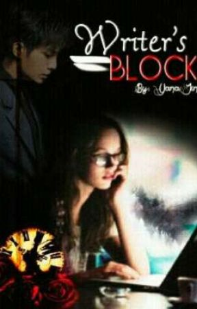 Writer's Block (CONT.) by yanajinv2