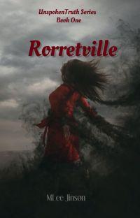 Rorretville cover