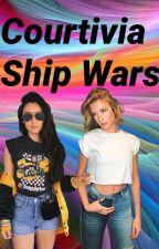 Courtivia - Ship Wars! by smoshfanfics2016