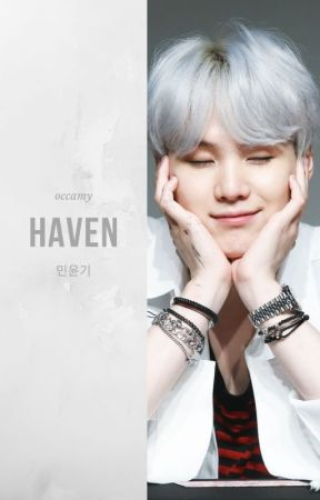 Haven ✓ by occamy