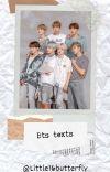 Bts texts cover