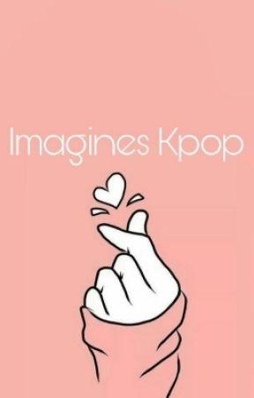 Imagines Kpop by SunAmaParkJisung