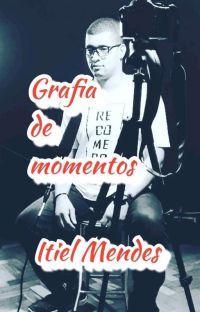 Grafia De Momentos cover