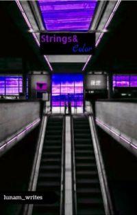 Strings & Color|| Klance soulmate AU cover