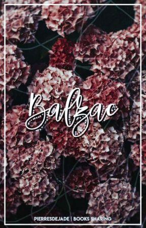BALZAC | books sharing by pierresdejade