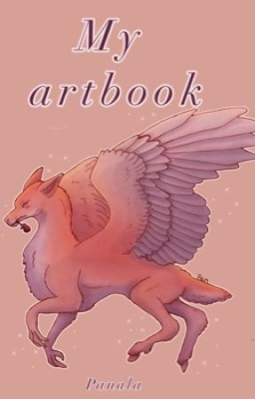 My new and better artbook. by panala12345