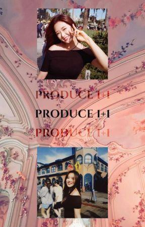Produce 1+1 [survival af] by LoonarLilies