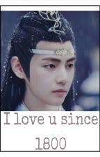 I love U since 1800 ⇝ taekook/kooktae ♡ by GoldenV__