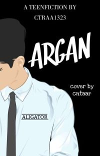 ARGAN cover