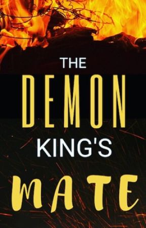 The Demon King's Mate by Kira_t10