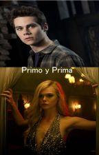 Primo y Prima by ValeriaCastellanosWo