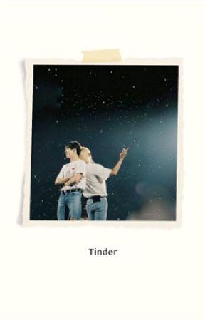 tinder     Taekook  ✔️ by junqkookz