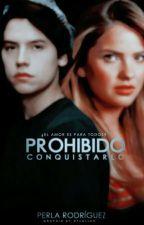 Prohibido Conquistarlo. by PerlaRubi0