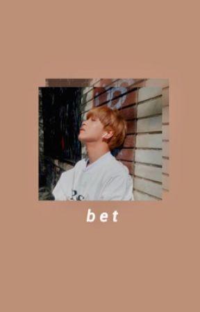 bet | lee donghyuck by kookie-wyd