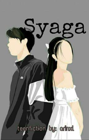 Syaga by Airindavi